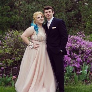 Selling my prom dress!